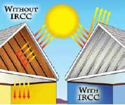 """""""When a radiant barrier is added to a home, comfort immediately improves."""" – Gary Cook - Professor of Building Construction, Univ. of Florida."""