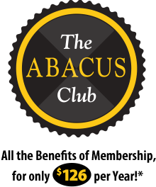 The Abacus Club
