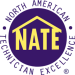 Abacus is an approved NATE Testing and Training Organization