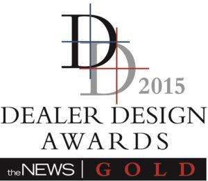 Dealer Design Awards 2015