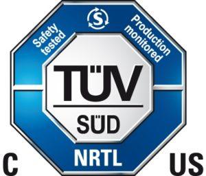 TUV SUD NRTL