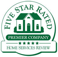 Five-Star Rated Home Services Review