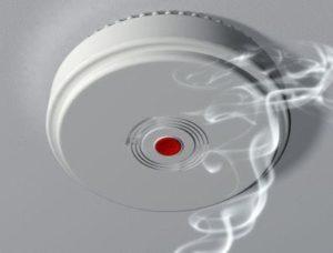 Austin TX Smoke Detectors