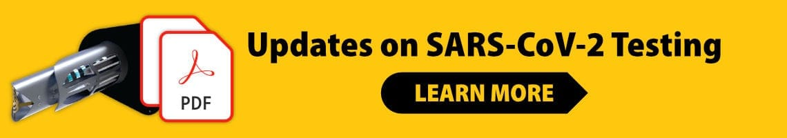 Updates on SARS-CoV-2 Testing