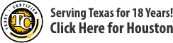Trust Verified Service In Houston
