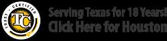 Trust Verified Service In Houston
