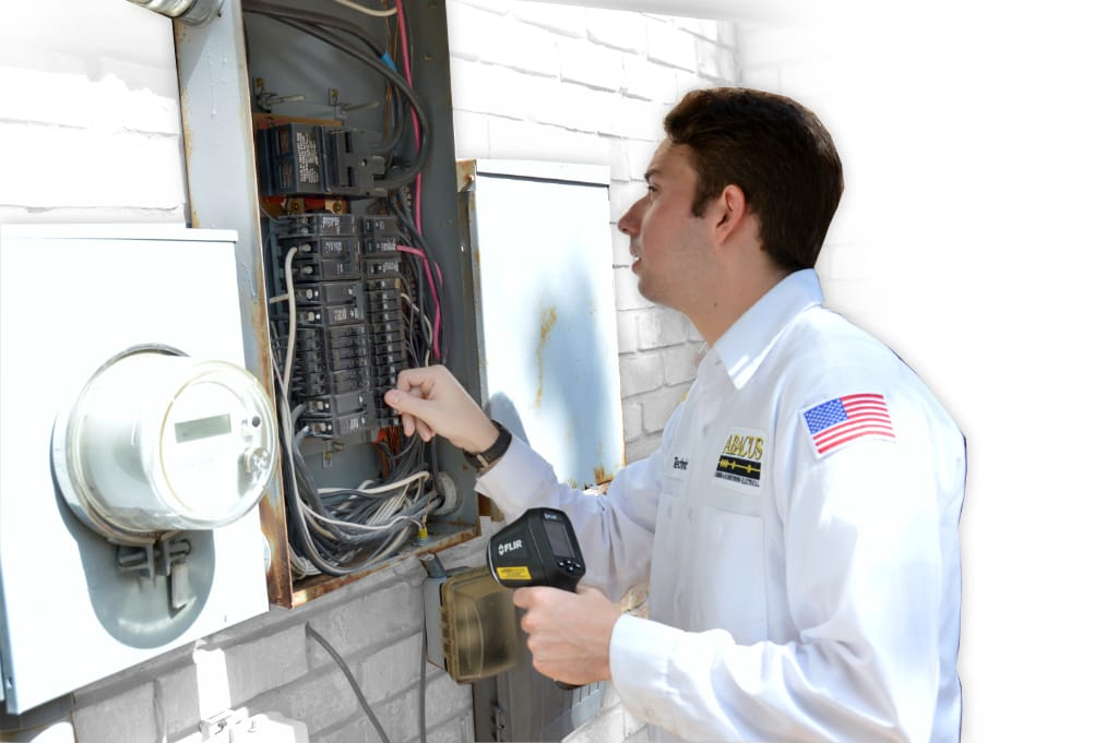 Austin Electrical Panel Repair & Replacement