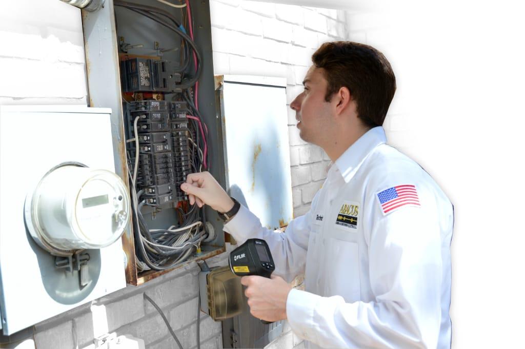 Austin Electrical Panel Repair & Replacement