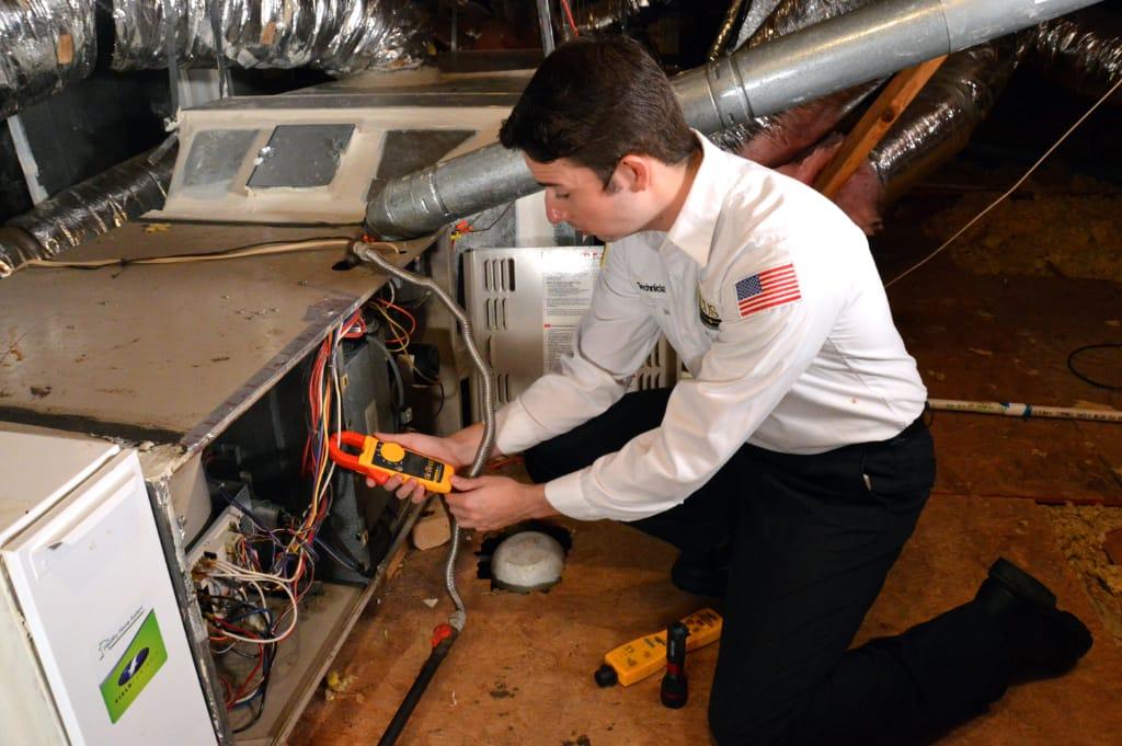 Austin Furnace Maintenance and Repair