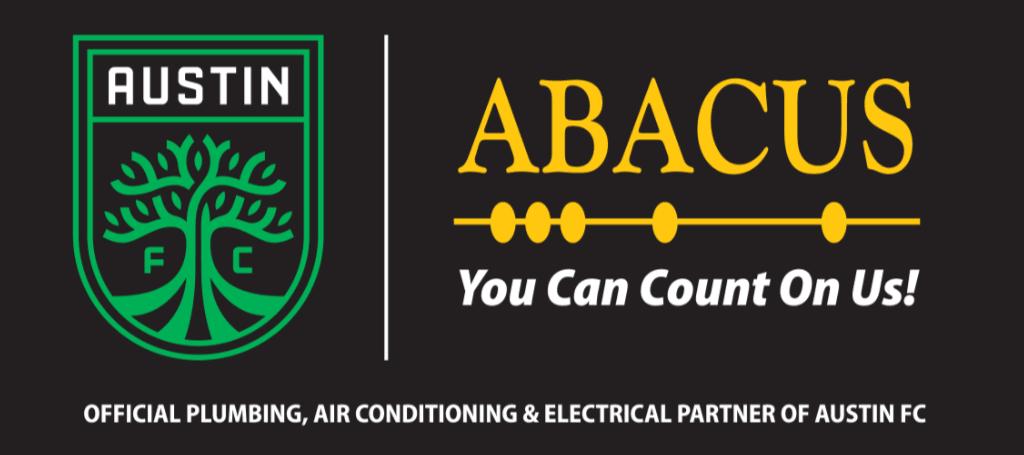 Abacus and Austin FC Partnership